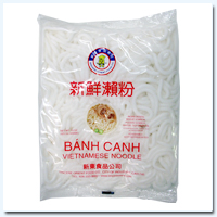 Banh Canh (Red) (O King Brand)
