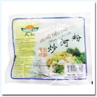 Rice Noodle (Nature's Soy Brand)